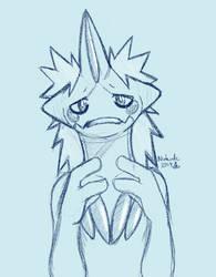 -Sketch- Sobbletricity