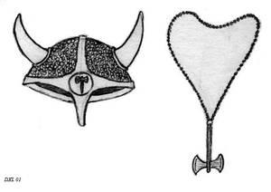 Barbarian Gear
