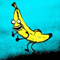 Bananbadook