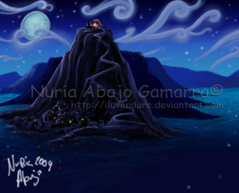 Deep in the Caribbean... by nuriaabajo