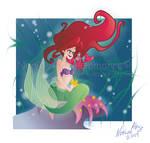 Under the Sea by nuriaabajo
