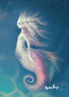 mermay 2020 the Mermaid seahorse