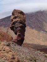 Tenerife Rock by Mattlis
