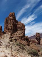 Tenerife Rock 2 by Mattlis