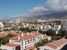 Tenerife Village by Mattlis