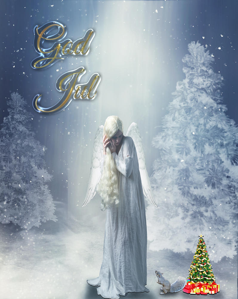 Christmas Card 2 by Mattlis