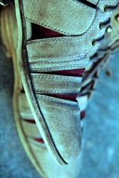vanilla feet