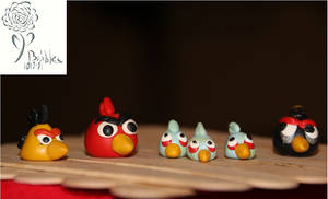 Angry Birds! Resized