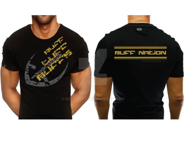 football tshirt design online image