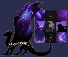 [closed] horoscope- mystery aes adopt