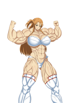 Comm: Asuna (SAO)