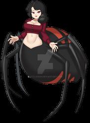 Comm: Spiderlady