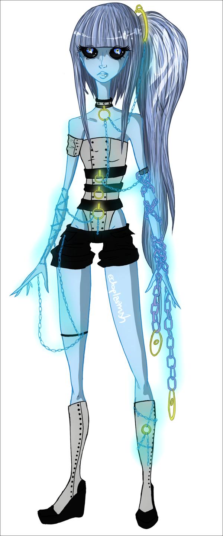 Jade Phantasm by ectosaur