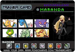 Maranda's Trainer Card by Manda-Panda-Stuff
