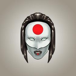 Good Head: Katana by micQuestion