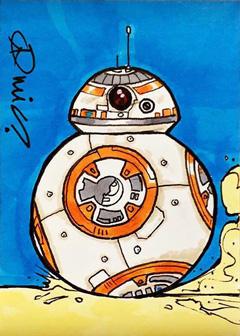 Commission: BB-8