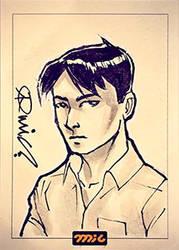 ACEO: Jun Fukayama