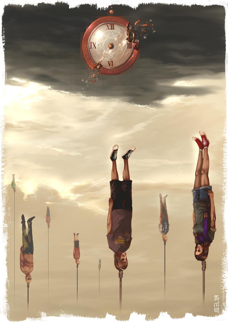 SUICIDE SEASON by JoelAmatGuell