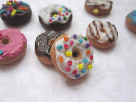 Donuts by CandyChick