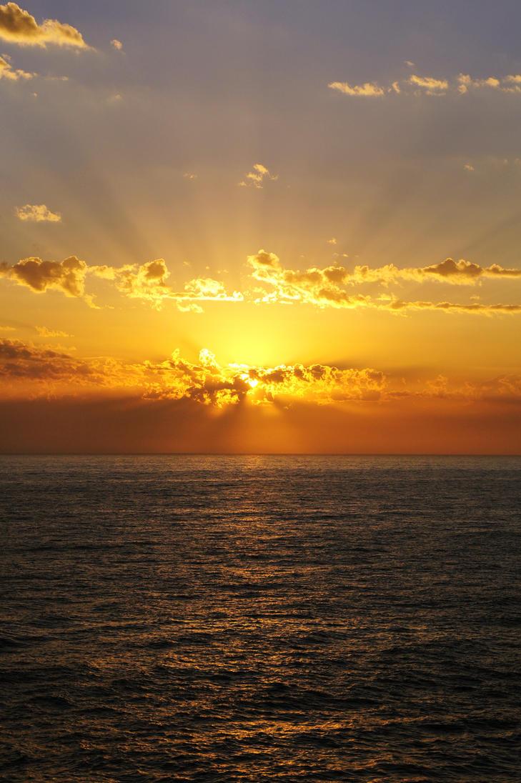 Sun Rayz by baz300388