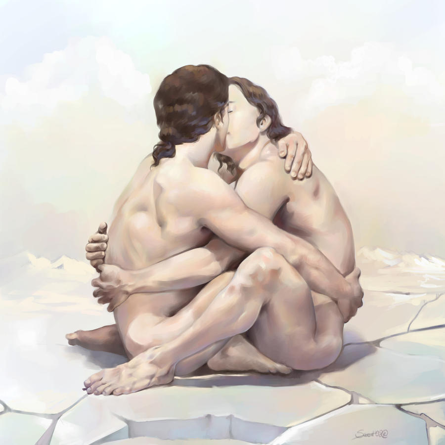 Love is gonna save us by Saarl