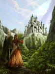 BSE Concept: Elter's castle