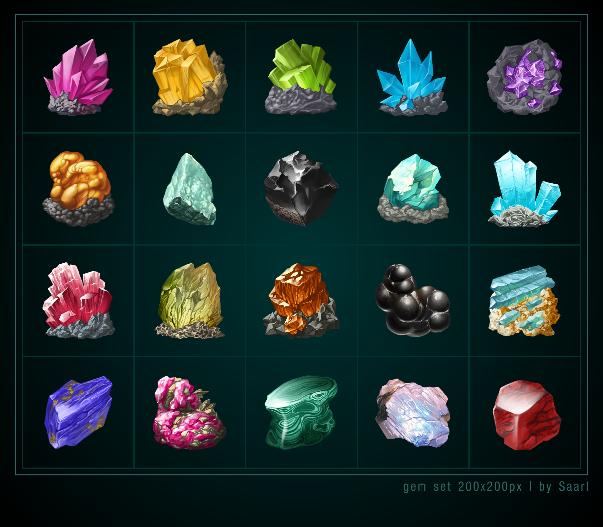 Diamond Crafting Desktop