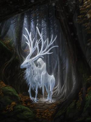 Breath of Winter by Saarl