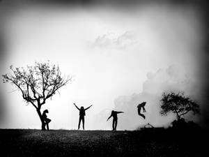two tree, four life