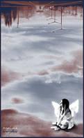gokyuzu, yeryuzu ve melek