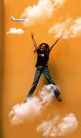 happy jumping..