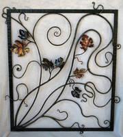 organic screen door guard by artistladysmith