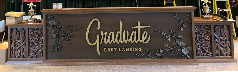 Graduate East Lansing hotel