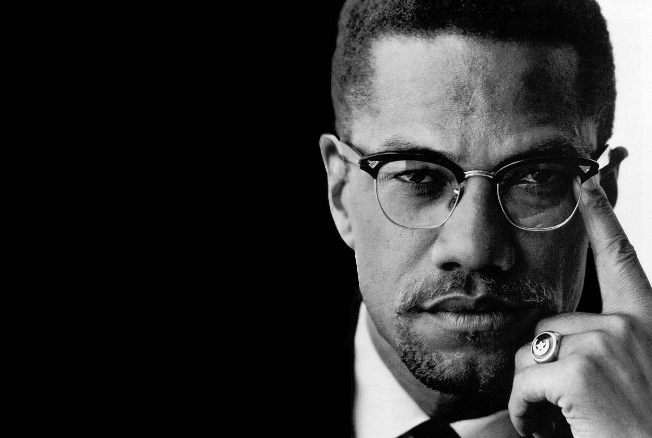 Ray Ban Malcolm X