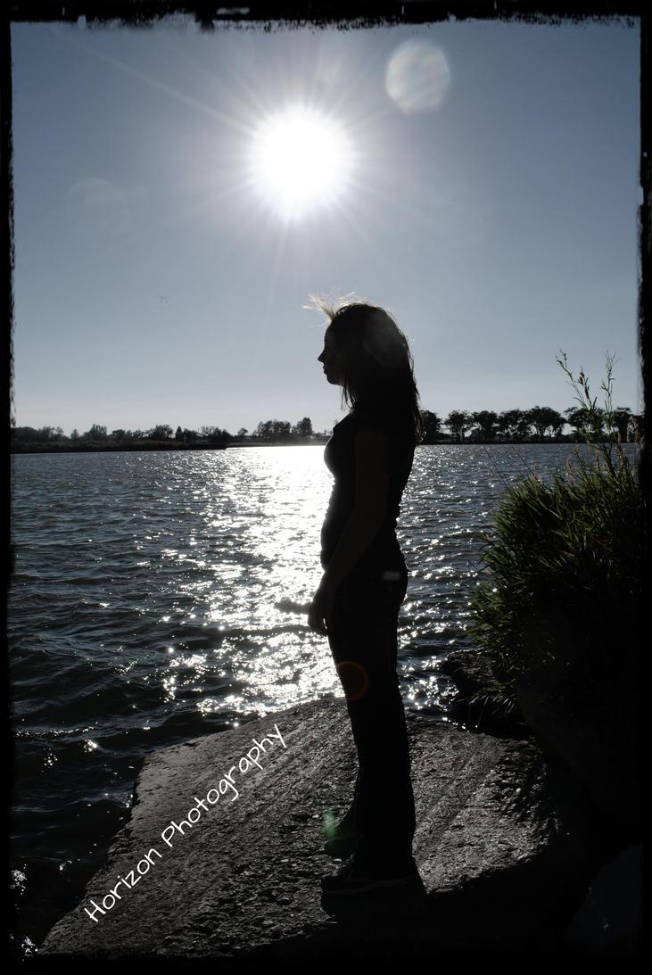 Silhouette by JackFrost84