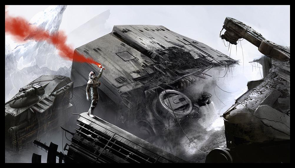 """Tolle StarWars Bilder """"Best of"""" - Seite 3 Shadow_of_the_Colossus_by_ornicar"""
