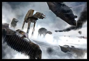 Hoth by ornicar