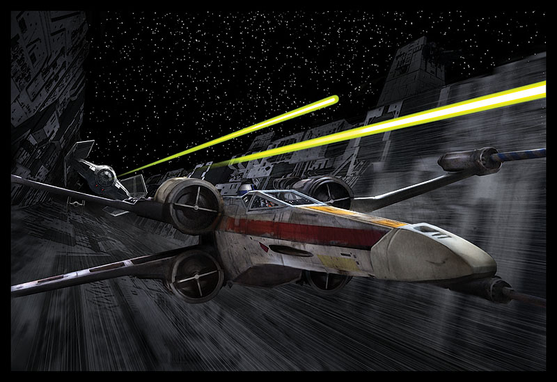 "Tolle StarWars Bilder ""Best of"" - Seite 2 Trench_by_ornicar-d48b8rl"