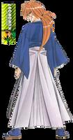 Render Kenshin