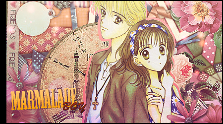 Marmalade Boy Fc Deviantart Gallery Images, Photos, Reviews