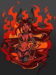 Devil Girl: Jaddice