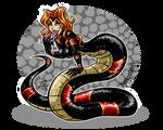 Art Trade - Venomista
