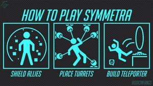 How to Play Symmetra