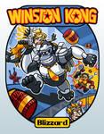 Winston Kong