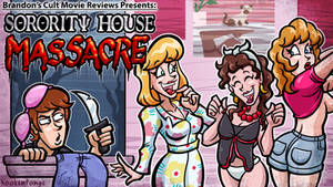 Cult Movie Review: Sorority House Massacre