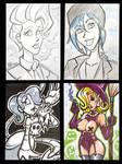 Anime Impulse 17 Commissions
