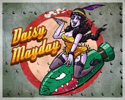 Daisy Mayday