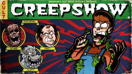 Titlecard: Creepshow