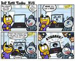 DPT: Nub by hooksnfangs