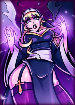 Dark Cleric Deidra
